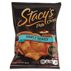 LAY52546 - Stacys® Pita Chips