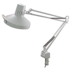 LEDL445WT - Ledu Professional Combination Clamp-On Lamp