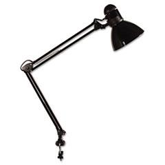 LEDL502BK - Ledu Opti Series Swing Arm Lamp