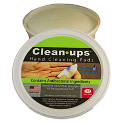 LEE10145 - LEE Clean-Ups™ Hand Cleaning Pads