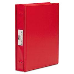 LEO61603 - Charles Leonard® VariCap6™ Expandable Binder