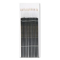 LEO73501 - Charles Leonard® Artist Brush