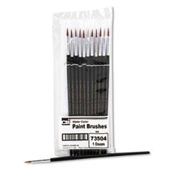LEO73504 - Charles Leonard® Artist Brush