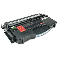 LEX12035SA - Lexmark 12035SA Toner, 2000 Page-Yield, Black