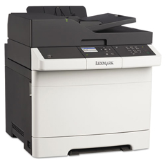 LEX28C0500 - Lexmark™ CX310-Series Multifunction Color Laser Printer