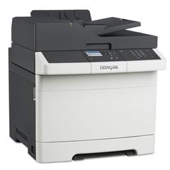 LEX28C0550 - Lexmark™ CX310-Series Multifunction Color Laser Printer