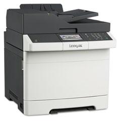 LEX28D0550 - Lexmark™ CX410 Multifunction Color Laser Printer
