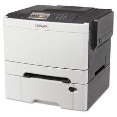 LEX28E0100 - Lexmark™ CS510-Series Laser Printer