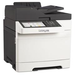 LEX28E0500 - Lexmark™ CX510-Series Multifunction Color Laser Printer