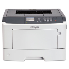 LEX35S0260 - Lexmark™ MS410 Laser Series Printer