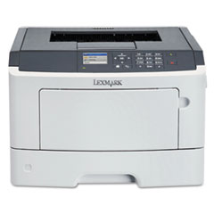 LEX35S0300 - Lexmark™ MS510dn Laser Printer