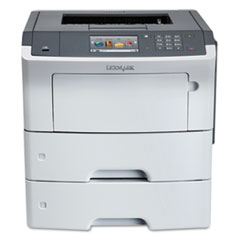 LEX35S0500 - Lexmark™ MS610 Laser Printer