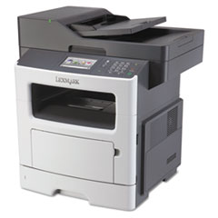 LEX35S5704 - Lexmark™ MX511-Series Multifunction Laser Printer