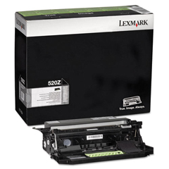 LEX52D0Z00 - Lexmark 52D0Z00 Drum, Black