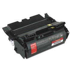 LEX64035HA - Lexmark 64035HA Extra High-Yield Toner, 21000 Page-Yield, Black