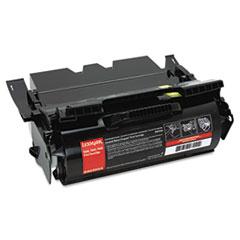 LEX64035SA - Lexmark 64035SA Toner, 6000 Page-Yield, Black