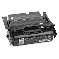 LEX64404XA - Lexmark 64404XA Extra High-Yield Toner, 32000 Page-Yield, Black