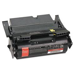 LEX64435XA - Lexmark 64435XA Toner, 32,000 Page-Yield, Black
