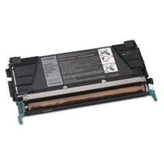 LEXC5220KS - Lexmark C5220KS Toner, 4000 Page-Yield, Black