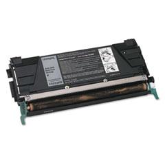 LEXC5222KS - Lexmark C5222KS Toner, 4000 Page-Yield, Black