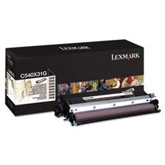 LEXC540X31G - Lexmark C540X31G Developer Unit, Black