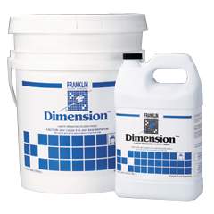 FRKF330225 - Dimension Labor Reducing Floor Finish