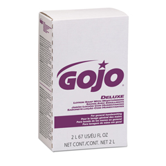 GOJ2217 - GOJO® Deluxe Lotion Soap with Moisturizers