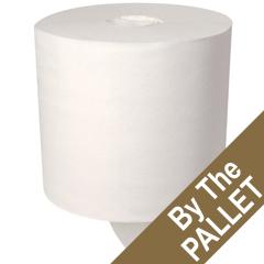 GPC28143-PL - Georgia PacificSofPull® High-Capacity Center-Pull Hand Towels