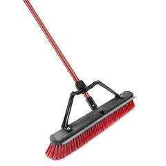 LIB1230 - Libman - 24 Squeegee Multi Sweep - Brace & Handle