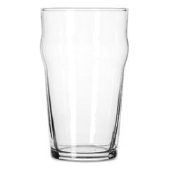 LIB14801HT - English Pub Glasses
