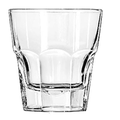 LIB15240 - Gibraltar® Rocks Glasses