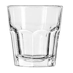 LIB15242 - Gibraltar® Rocks Glasses