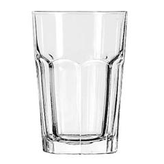 LIB15244 - Gibraltar® Beverage Glasses