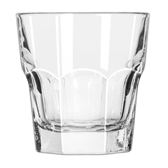 LIB15245 - Gibraltar® Rocks Glasses