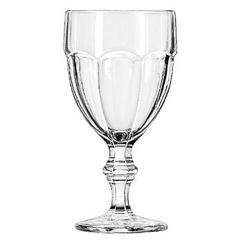 LIB15247 - Gibraltar® Wine Goblet Glasses