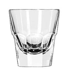 LIB15248 - Gibraltar® Rocks Glasses