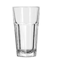 LIB15256 - Gibraltar® Beverage Glasses