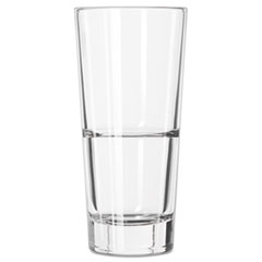 LIB15714 - Endeavor® Beverage Glasses