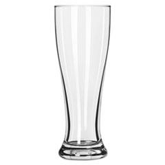 LIB1604 - Libbey Pilsner Glasses