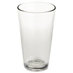 LIB1639HT - Restaurant Basics Drinking Glasses With DuraTuff