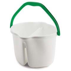 LIB2111 - Libman3 Gallon Clean & Rinse Bucket