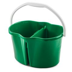 LIB2113 - Libman - 4 Gallon Clean & Rinse Bucket