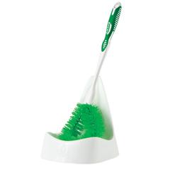 LIB27 - LibmanAngled Bowl Brushes & Holders