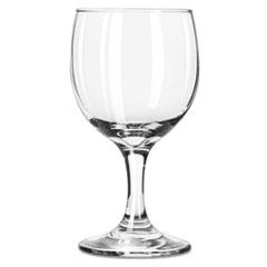 LIB3764 - Embassy® Wine Glasses