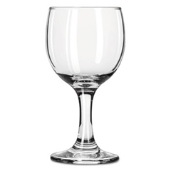 LIB3769 - Embassy® Flutes/Coupes & Wine Glasses