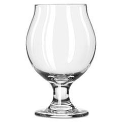 LIB3807 - Libbey Belgian Beer Glasses