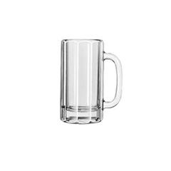 LIB5016 - Glass Mugs & Tankards