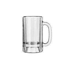 LIB5018 - Glass Mugs & Tankards