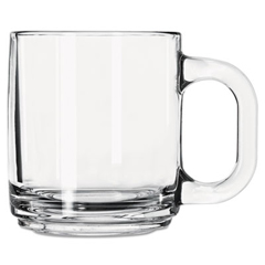 LIB5201 - Glass Mugs & Tankards