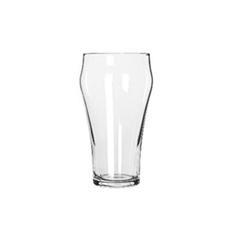 LIB539HT - Bell Soda Glasses